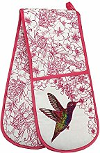 Darthome Ltd Ulster Weavers Pink Hummingbird