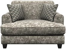 Dartington Armchair ClassicLiving Upholstery