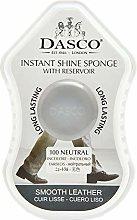 Dasco Premium Instant Shine Sponge with polish