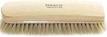 Dasco Pure Wood Horse Hair Shoe Boot Polish Brush