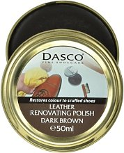 Dasco Renovating Polish - Dark Brown