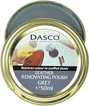 Dasco Renovating Polish - Grey