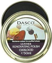 Dasco Renovating Polish - Oxblood