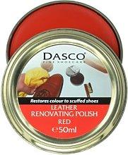 Dasco Renovating Polish - Red