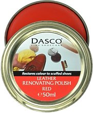 Dasco Renovating Polish - Red