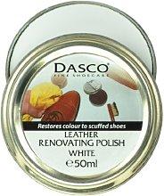 Dasco Renovating Polish - White