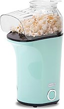 Dash Fresh Popcorn Maker, Aqua