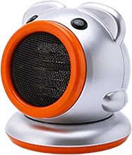 Dasing Heater Electric Portable Heater Fan Small