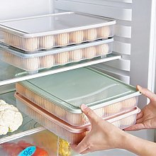 Dasing plastic Egg box kitchen egg storage box 24