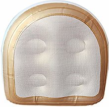 DASNTERED Spa Cushion - With Mesh Relaxing
