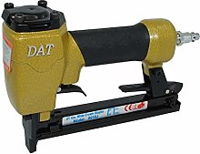 DAT 8016J Upholstery Stapler-21 Gauge 1/2-Inch