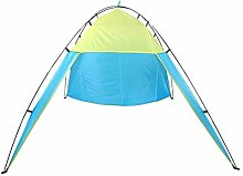 DAUERHAFT Sunshade Tent Easily Ejected Wear