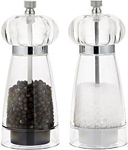 David Mason Design DMD Comet Salt & Pepper Mill