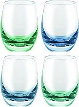 DAVID SHAW Bohemia Confetti Shot Glass 4