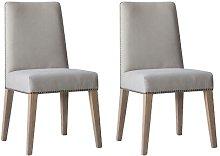 Davila Upholstered Dining Chair Ebern Designs