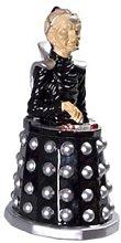 Davros - Doctor Who - Ceramic Cookie Jar