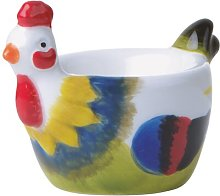 Dawn Chorus Egg Cup The DRH Collection Colour: