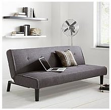 Dax Fabric Sofa Bed