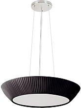Daya 2-Light Bowl Pendant ElTorrent Shade Finish: