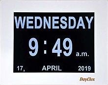 Dayclox Digital Clock