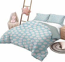 DayDayFun Kids' Quilt Set Kids Kids Bedding