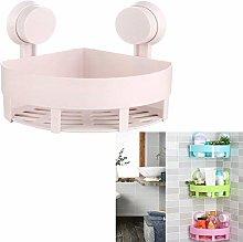 DAYNECETY Bath Kitchen Suction Shower Caddy