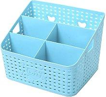 DAYNECETY Office Desk Organisers Box Storage Caddy