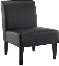 Dayneka Cocktail Chair Blue Elephant
