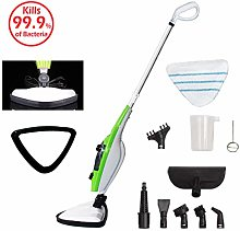 DayPlus Steam Mop Handheld Steam Cleaner for