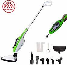 DayPlus Steam Mop Steam Cleaner 11 in 1 Handheld