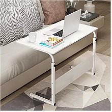 Days Overbed Table, Mobile Lap Table Computer Desk