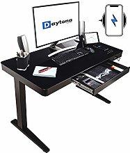 DAYTONA LIVING Height Adjustable Standing Desk
