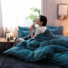 dbsdfvd Thick Quilt Set Of Four Sets, Soft