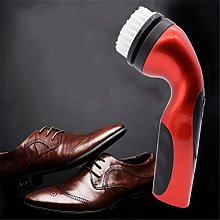 Dbtxwd Shoe Polisher, Electric Handheld Leather