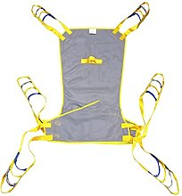 Dbtxwd Toileting Sling Patient Lifter Medical Lift