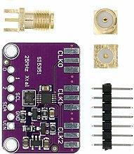 Dc 3V 5V Si5351 Si5351A I2C Clock Signal Generator