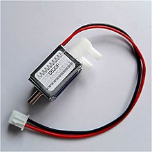 DC 6V 12V 24V Micro Mini Electric DC Solenoid