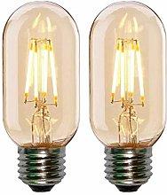 DC CLOUD E27 Bulb Spiral Bulb Edison Bulb Vintage