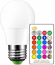 DC CLOUD Lamp Color Changing Led Bulb Dimmable