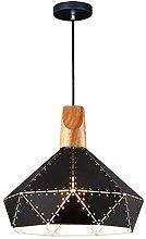 DC Wesley Retro/Industrial Style Loft Lamps/Metal