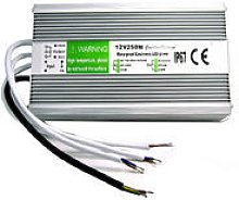 DC12V 20A 250W Waterproof IP67 LED Driver Power