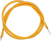DC3V 130mm 300mm 2200K 10pcs Edison Bulb Filament