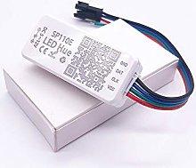 DC5V~12V Bluetooth Controller SP110E Mini