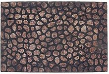 DCASA Embossed Wood Reference DC Doormats Home