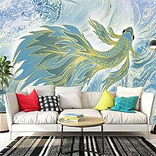 Dcivey Wallpaper Mural Modern Minimalist Abstract