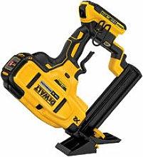 DCN682D2 XR Brushless 18G Floor Stapler 18V 2 x