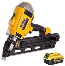 DCN692N 18V Brushless Framing Nailer with 4.0Ah