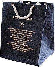 DDHZTA Laundry Bag, Foldable Laundry Basket,