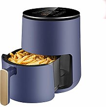 DDL 4.5L Tower Air Fryer With Rapid Air