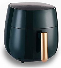 DDL Air Fryer,8 Major Menus,Smart And